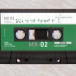 Paul Kalkbrenner Back to the future cover