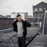 Perc Photo shoot