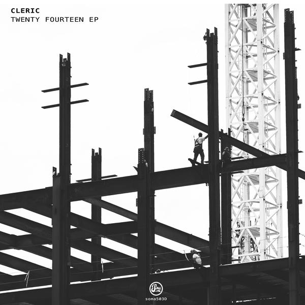 Cleric album twenty fourteen