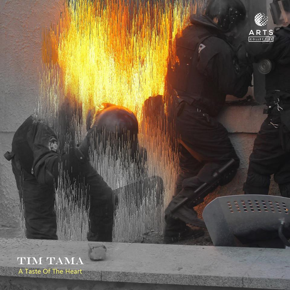Tim Tama Techno