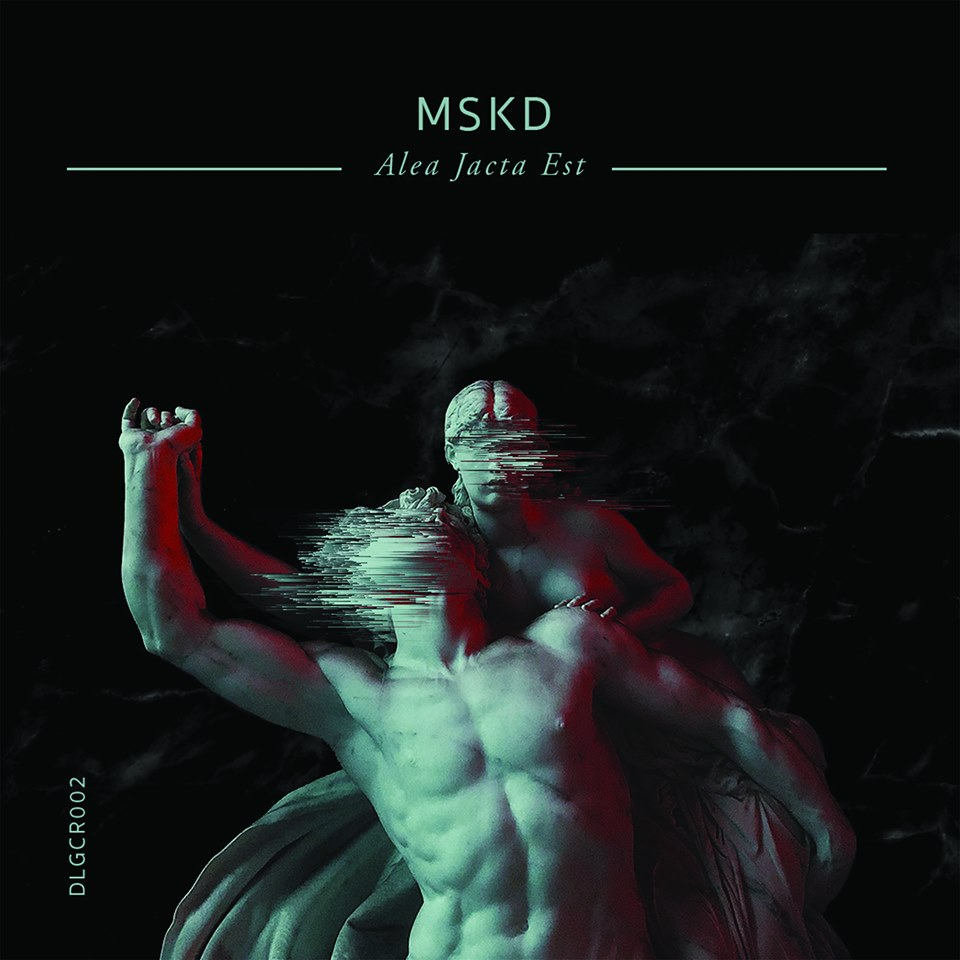 Techno MSKD EP